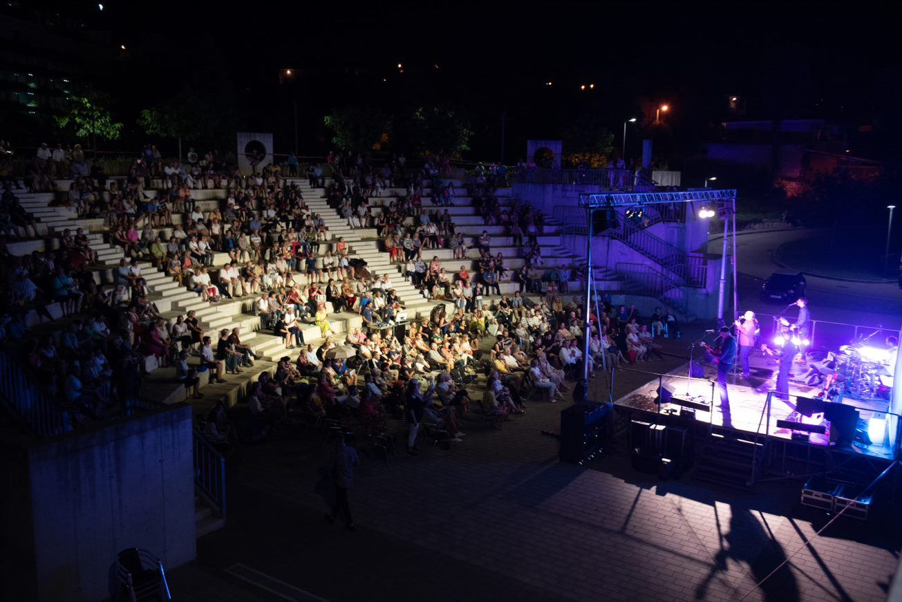 Koncert Goran Karan & Vagabundo band