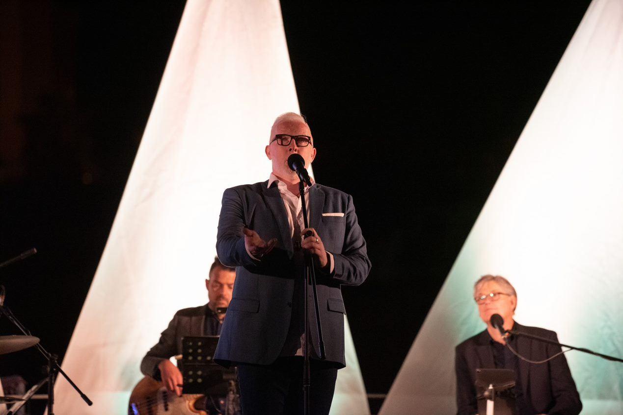 Stand up & koncert Mario Battifiaca